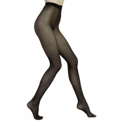 Collant fantaisie DD femme - Collants Doré Doré - Boulevard Doré 238de547969
